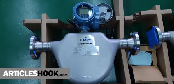 Coriolis Mass Flow Meter manufacturers
